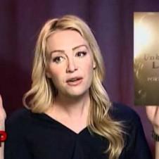 Interview with Portia de Rossi