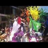 Los Angeles Pride 2012