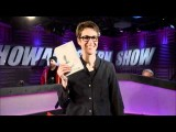 Howard Stern interviews Rachel Maddow