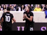 Abby Wambach highlight reel