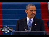 Go-bama! LGBT rights part of inaugural address