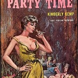 Party Time book cover