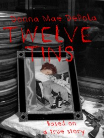 """12 Tins"" Cover"