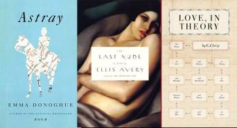 Top lesbian books of 2012