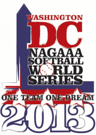 Flyer for 2013 Gay Softball World Series