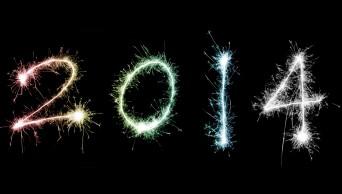 2014 in sparklers