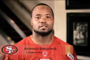 Ahmad Brookes