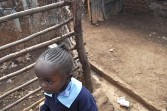Kibera St. Lazarus School