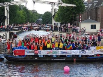 Amsterdam Pride 2012