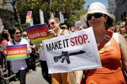 Gun reform