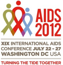 Washington DC will host the 2012 International AIDS Conference
