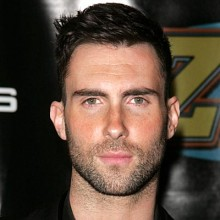 Maroon 5's Adam Levine would legalize gay marriage if he were president