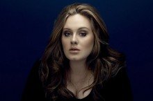 Adele says ex-boyfriend left her for a man