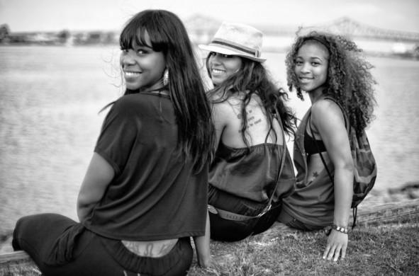 Black Lesbian Love Lab - Celebrating black lesbian love and relationships