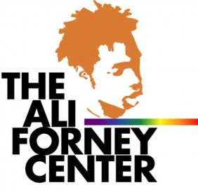 Ali Forney Center logo