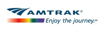 Amtrak Enjoy the Journey logo