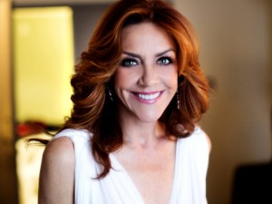 Broadway star and Tony-nominated actor and singer Andrea McArdle (Photo: Courtesy of phillystylemag.com)