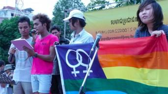 Thailand SOGIE rally
