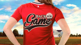 Back in the Game television show ad