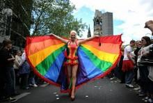 700,000 people celebrated at Berlin gay pride
