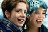 Blue is the Warmest Color actresses