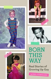 Born This Way: Growing Up Gay book cover