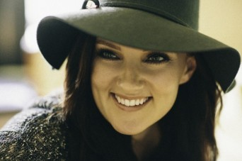 Country singer Brandy Clark
