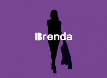 Brenda dating app logo