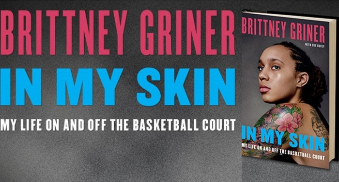 Brittney Griner In My Skin