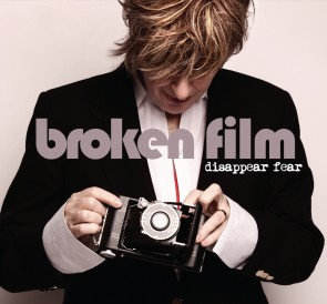 Broken Film CD Cover