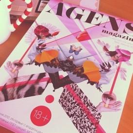 Agens Magazine