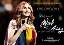 Chely Wright documentary Wish Me Away opens in Los Angeles