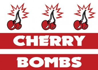 D.C. Cherry Bombs logo