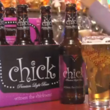 Chick Beer