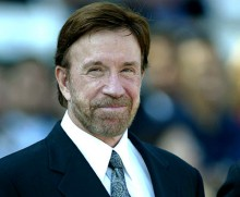 Chuck Norris believes Obama and Boy Scouts are conspiring