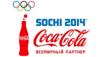Coca Cola Sochi ad
