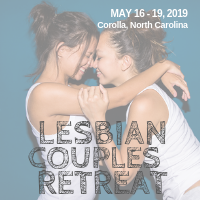 3 Night Lesbian Couples Retreat | Outer Banks, NC