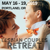 4 Night Lesbian Couples Retreat | Portland, OR