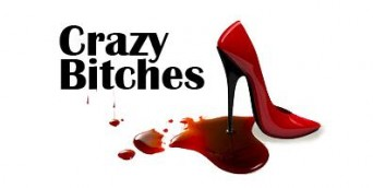 "Supporting cast member Eddie Daniels revealed this hot new ""Crazy Bitches"" artwork on Twitter."