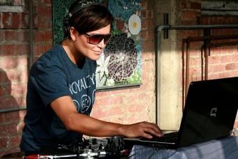 DJ Tina Ceja