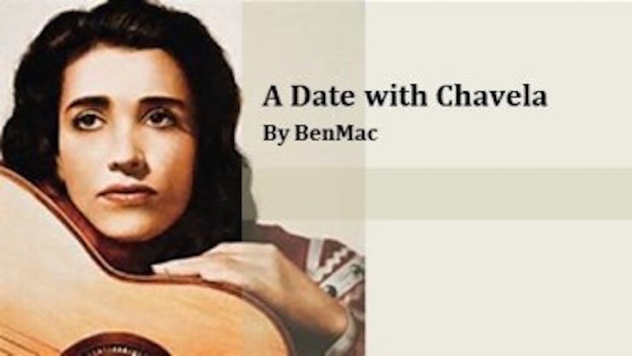 Date With Chavela Greys Anatomy fanfiction Lesfan.com