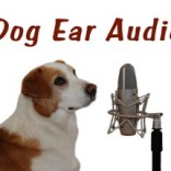 Dog Ear Audio logo