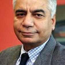 Dr. Dinesh Bhugra