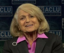 Edie Windsor asks Supreme Court to take up DOMA case