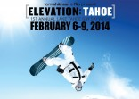 ELEVATION Tahoe event flyer