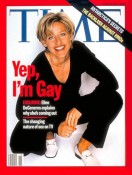 Ellen Coming Out
