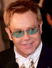 Elton John, others auction off backstage passes to end LGBT homelessness