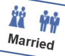 Facebook introduces new same-sex marriage icons