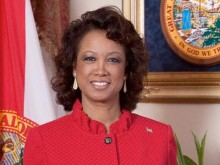 Florida Lieutenant Governor makes disparging remark about lesbians