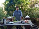 Chef Victoria Scroggins